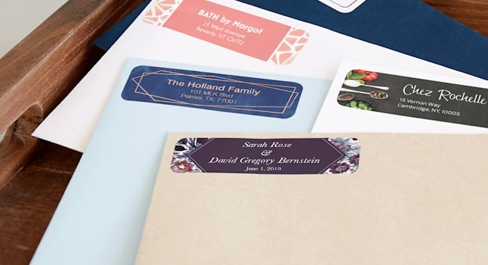 Return address label- Advantages that you can get by Adding Return Labels in the Packages/Envelope before Shipping