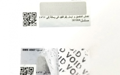 WhyVoid anti-counterfeiting labelis widely used in food, medicine and other industries