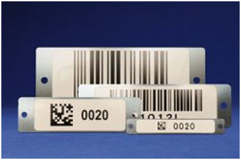 Not all high temperature labels are the same
