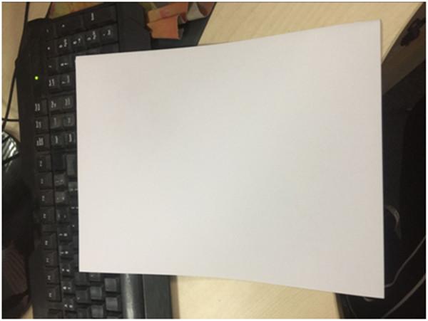 inkjet printer labels